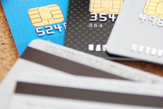 amazonギフト券をクレジットカードで購入
